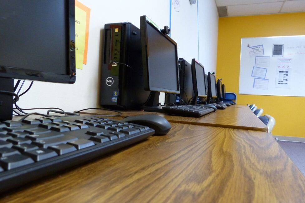 4 consejos básicos para aprovechar los ordenadores públicos de los colegios 1
