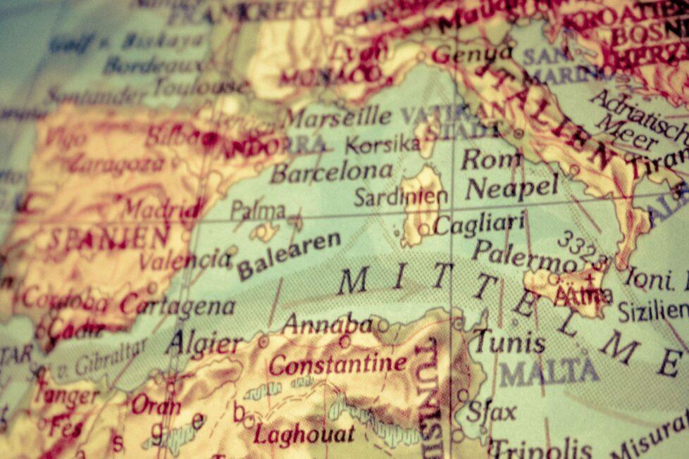5 alternativas a Google Maps con mapas digitales de todo el mundo 6