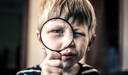 Reinventando el '¿Quién es quién?' para aprovecharlo en educación 1