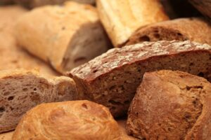 Pan de desayuno @ Pixabay