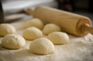 Receta de pan buena alimentación
