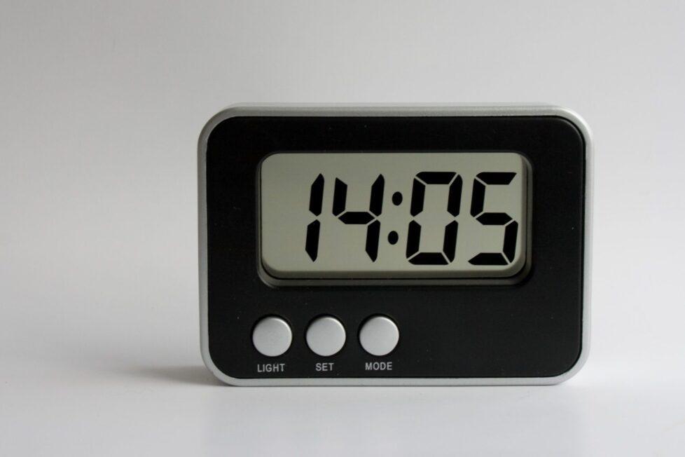 El proyecto Scratch de los viernes (XVII): el reloj digital 4
