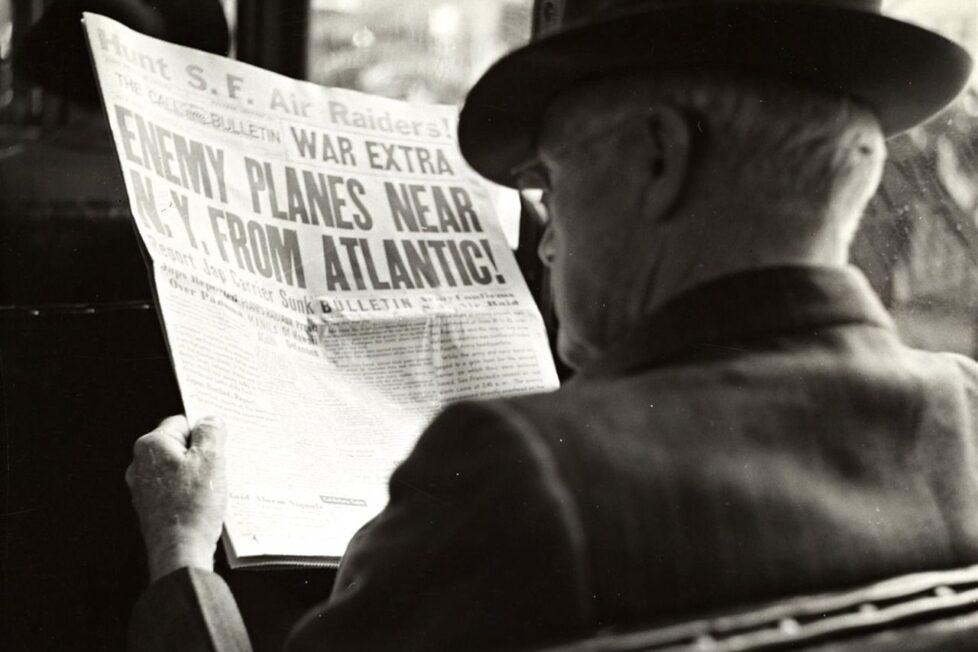 Hemerotecas digitales, un poco de historia con los periódicos del pasado 7