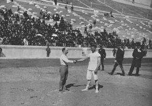 Juegos Olímpicos de 1896