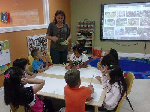 Desarrollar destrezas en la educación temprana con las STEM 1