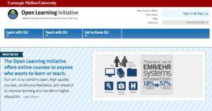 Plataformas de MOOC imprescindibles para la formación del profesorado 16