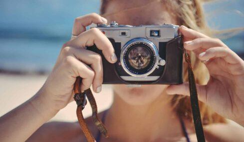 comunidades de fotografía