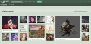 10 comunidades de fotografía e imagen para inspirarse y coger ideas para clase 4