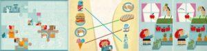15 apps para promover una buena alimentación 7