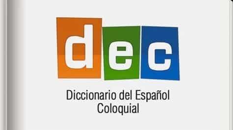 Diccionario del Español Coloquial