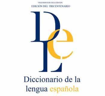 Diccionario RAE iOS