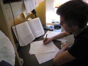 Recursos para aprender y repasar Matemáticas en Bachillerato 3