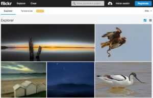 10 comunidades de fotografía e imagen para inspirarse y coger ideas para clase 2