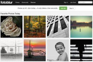 10 comunidades de fotografía e imagen para inspirarse y coger ideas para clase 7