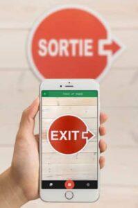 9 apps para traducir entre el español y otros idiomas 4