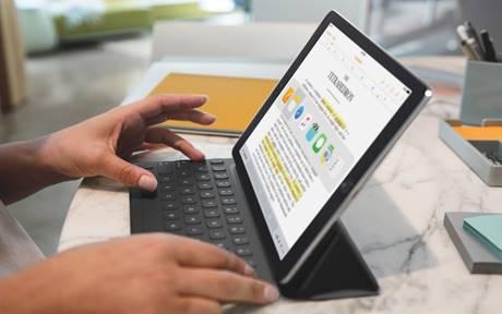 Consejos para optimizar el uso del iPad Pro en la Universidad 7