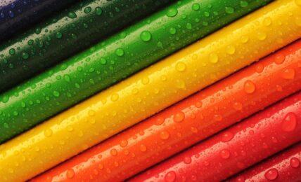 Apps para aprender los colores