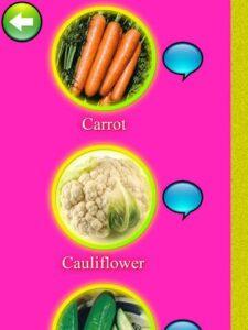 15 apps para promover una buena alimentación 10