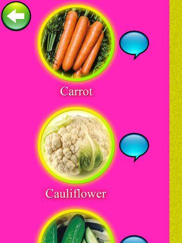 learn-fruits-iosLearn Fruits @ iOS