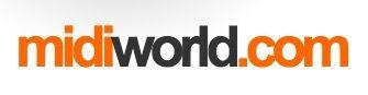 MidiWorld logo