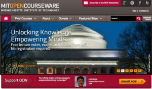 Plataformas de MOOC imprescindibles para la formación del profesorado 15