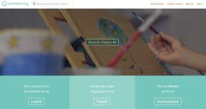 Plataformas de MOOC imprescindibles para la formación del profesorado 17