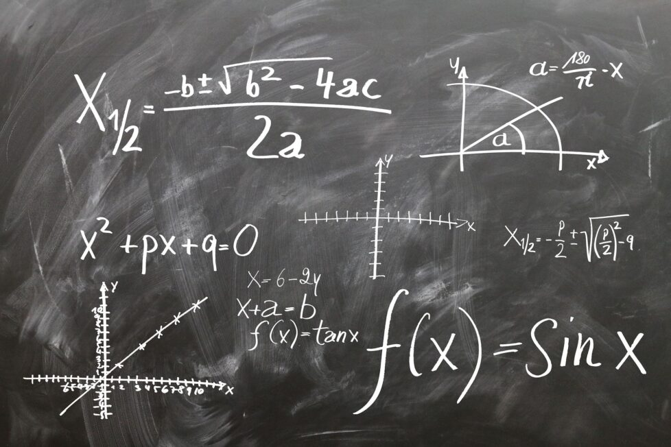 ¡Vuelta al cole! Ideas para la asignatura de Matemáticas 2