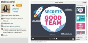 9 plataformas web para compartir presentaciones 2
