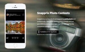 10 comunidades de fotografía e imagen para inspirarse y coger ideas para clase 8