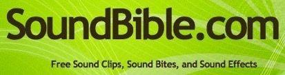 SoundBible logo