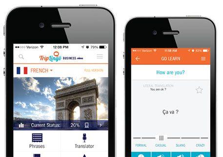 TripLingo - apps para traducir