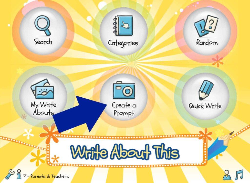 Apps para aprender a escribir desde el tablet 6
