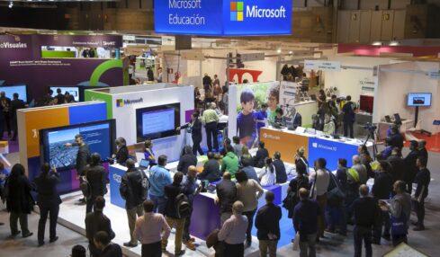 Las Comunidades Autónomas exponen sus proyectos TIC en SIMO EDUCACIÓN 2016 4