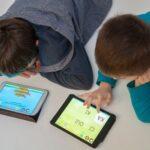 Aprender a leer en Infantil con la app 'Leo con Grin' 1