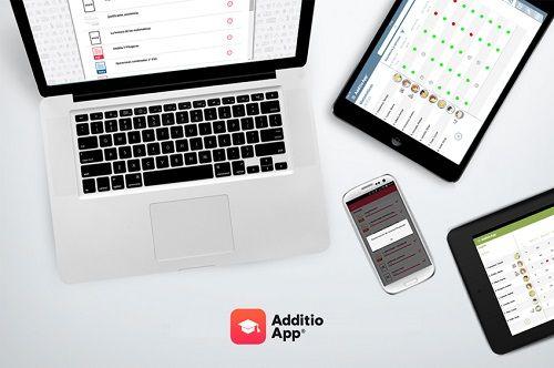 Additio App