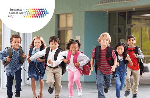 5 recursos para celebrar el Día Europeo del Deporte Escolar 5