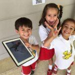Forward Learning transforma el aula con Forward Innovation 4