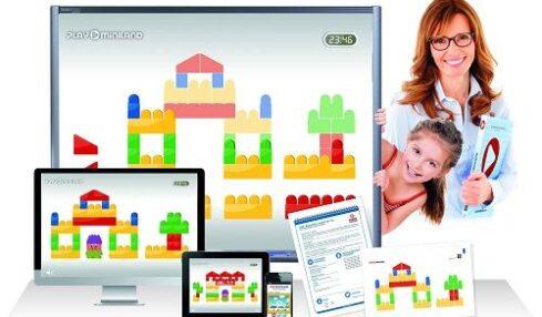 Play Miniland, una experiencia de aprendizaje integrada 1
