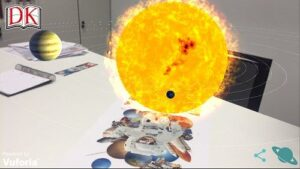 Recursos para programar con Scratch y aprender el sistema solar de DK 1