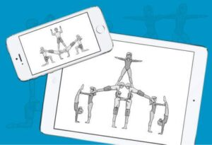 10 apps para usar en Educación Física 1