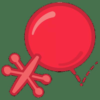 Bounceapp logo