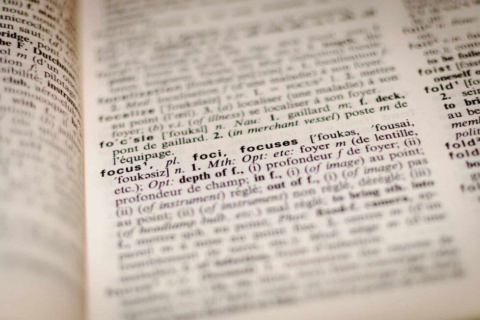 4 motivos para seguir utilizando diccionarios de papel en clase 2