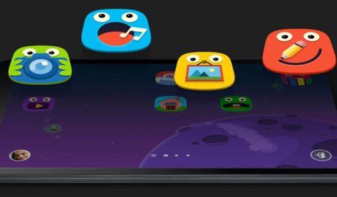 Análisis: Samsung Galaxy Tab A 2016, la tableta segura para los niños 2