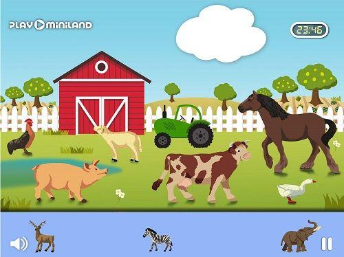 play miniland