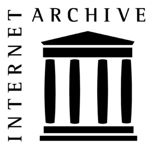 Internet Archive ong