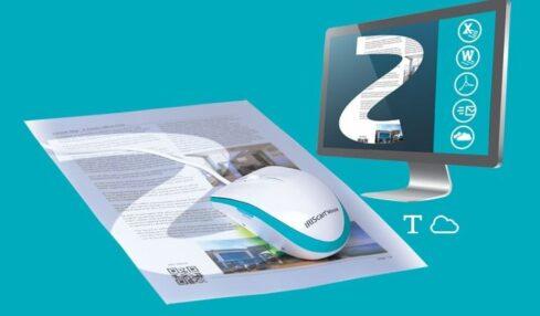 Análisis: IRIScan Mouse Executive, ratón y escáner 2 en 1 1