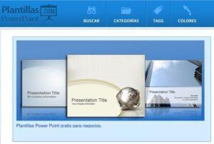 Los mejores sitios para descargar plantillas PowerPoint gratis para usar en clase 6