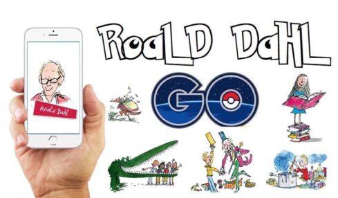 'Roald Dahl GO': ¡Comienza la caza! 2