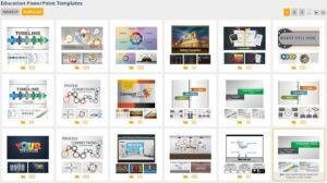Los mejores sitios para descargar plantillas PowerPoint gratis para usar en clase 9