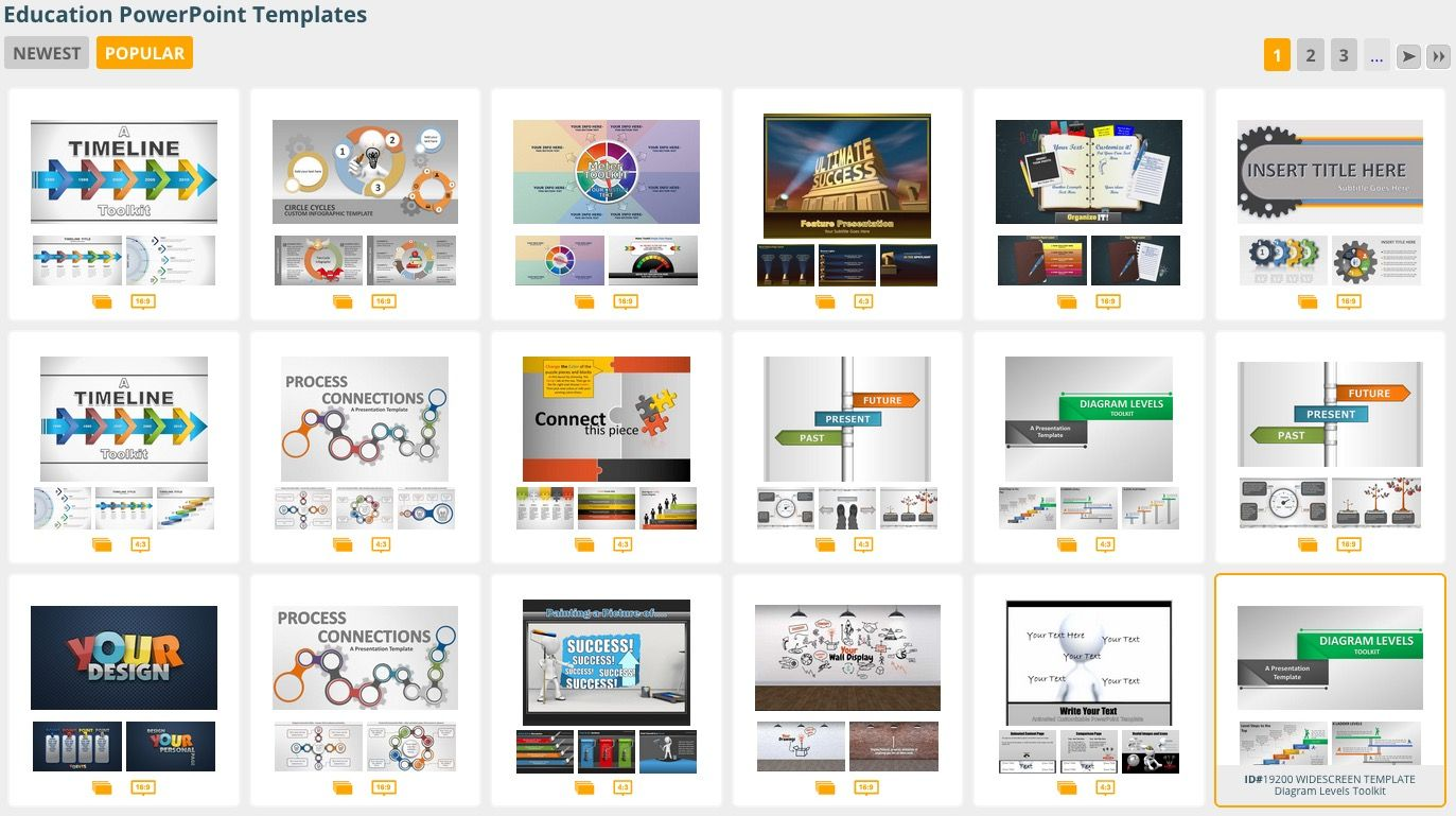 mediabuildercom presenter media powerpoint templates